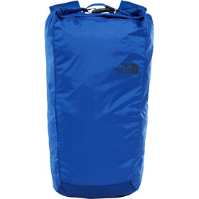 The North Face Flyweight Rolltop reppu , sininen